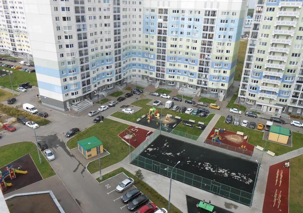 Продажа квартиры, Домодедово, Домодедово г. о, Улица . - Фото 15