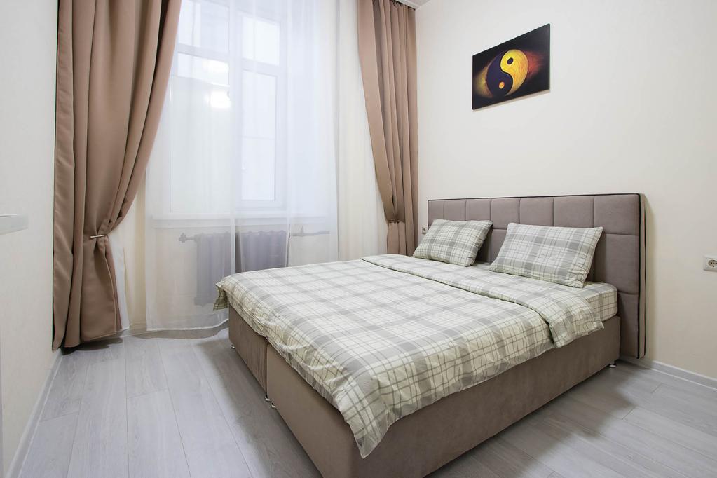 Новая квартира на Арбате - Фото 4