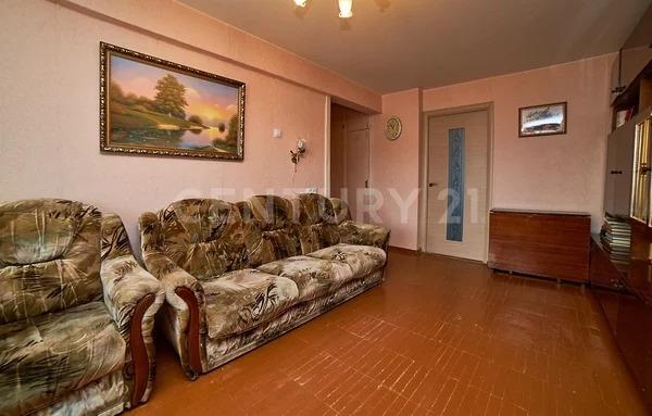 Предлагается к покупке 3-к квартира 62,2 м кв по ул. Ключевая д. 22б - Фото 10