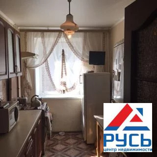 Квартира, ул. 30 лет влксм, д.45 к.Б - Фото 0