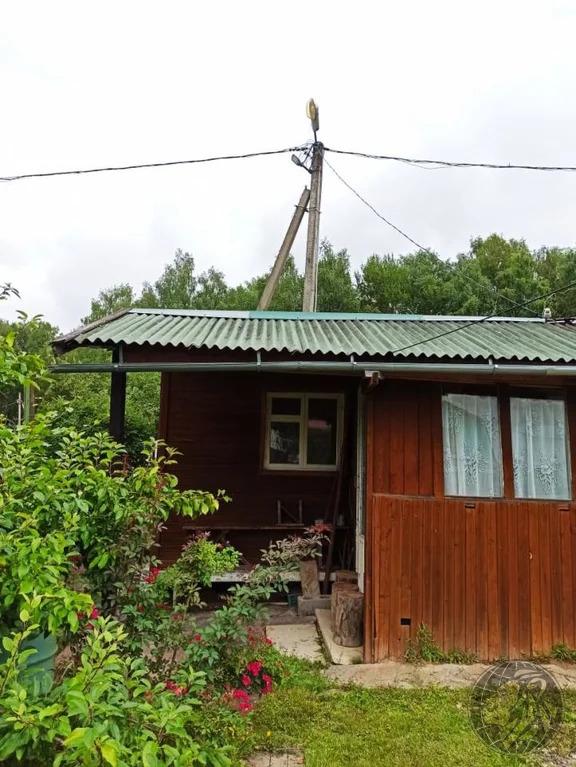 Продается дом, 45 м - Фото 11