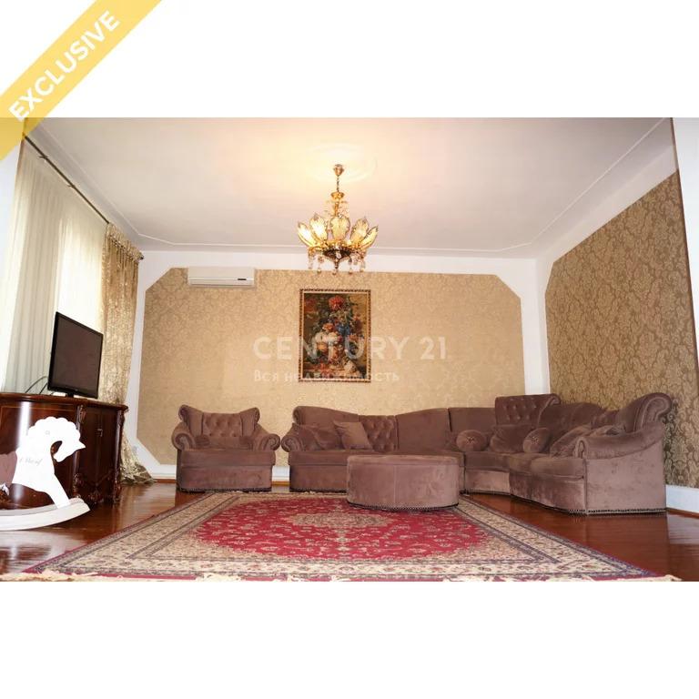 Продажа частного дома в пос. Н.Кяхулай, 280 м2, з/у 5 соток - Фото 3
