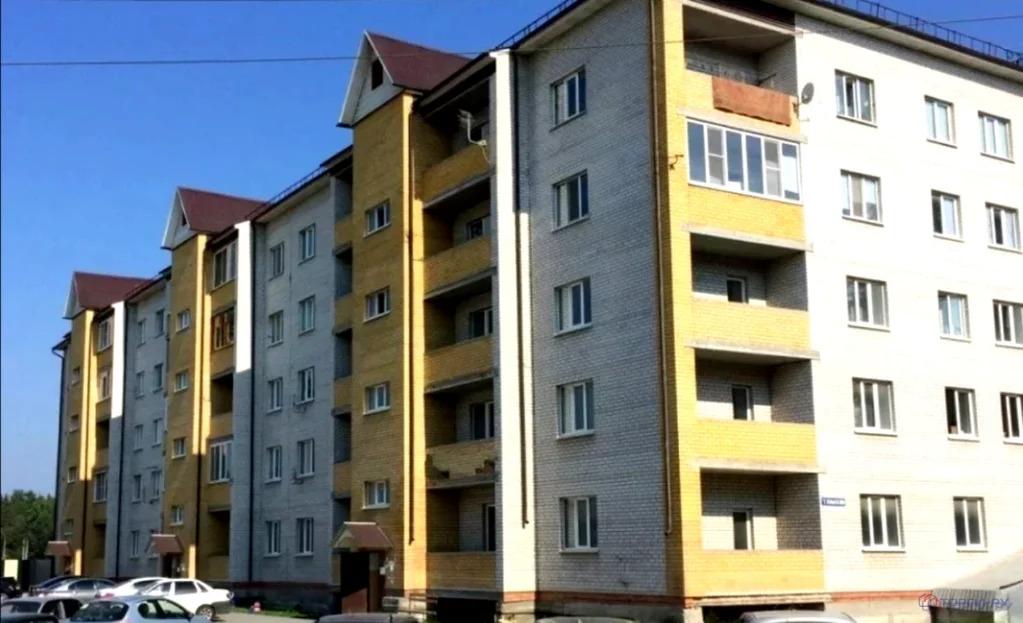 Продажа квартиры, Винзили, Тюменский район, Ул. Вокзальная - Фото 0