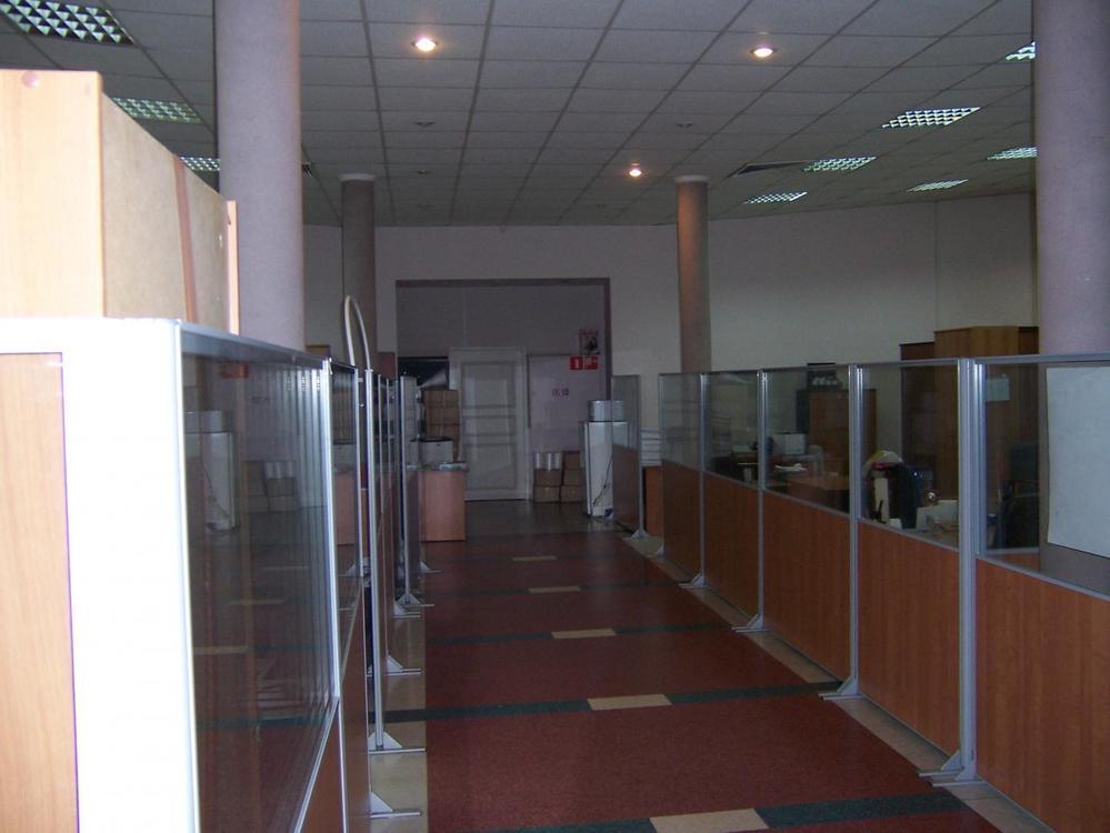 Сдается Офис. , Кемерово г, Октябрьский проспект 2 - Фото 1