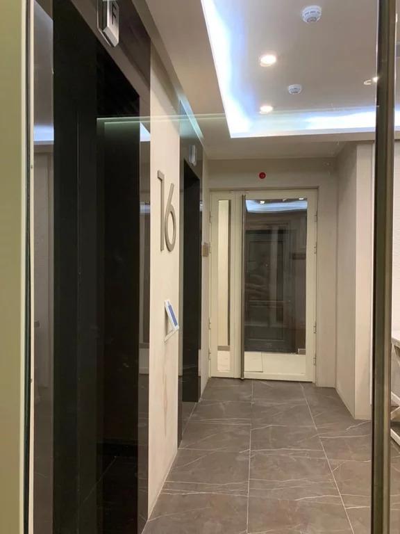 Продается большая трехкомнатная квартира, м. Белорусская, или Улица . - Фото 22