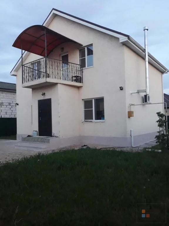 Дом, 130 м - Фото 0