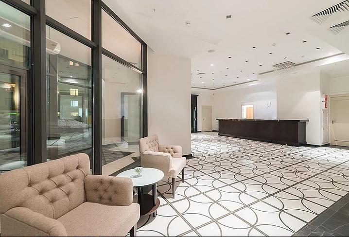 "ЖК ""Сады Пекина""- Penthouse, 177 кв.м, 13/13 этаж, 1 корпус, 5 спален - Фото 25"