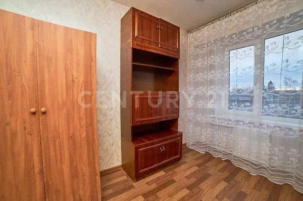 Продажа 4-к квартиры на 2/5 этаже на ул. Пограничная, д. 4 - Фото 4
