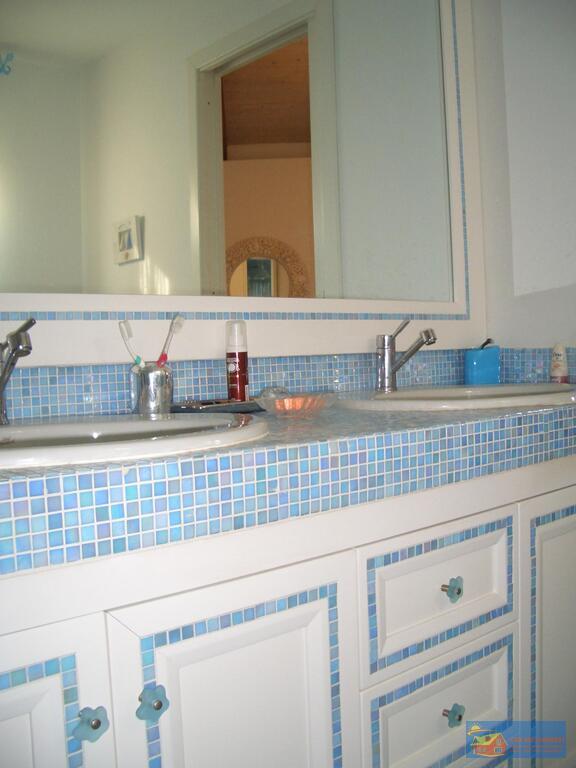 Вилла класса люкс с бассейном в аренду на Сардинии. - Фото 20
