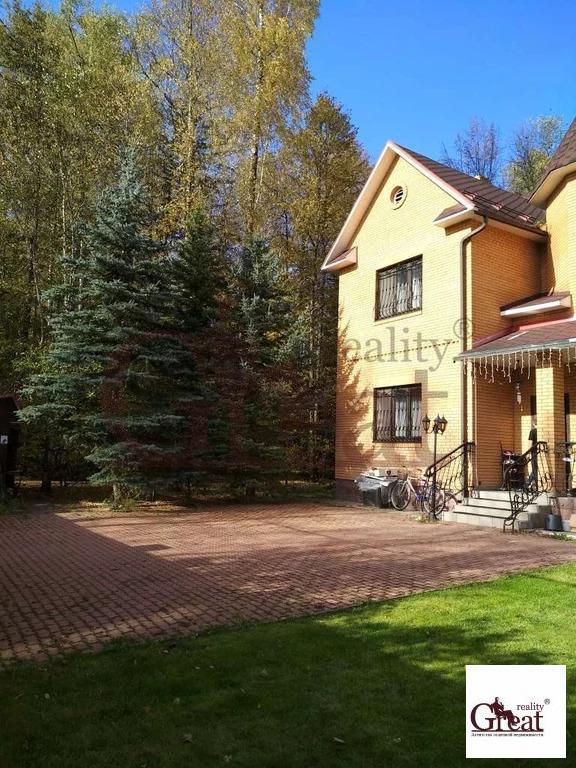 Продажа дома, Новоглаголево, Наро-Фоминский район - Фото 11