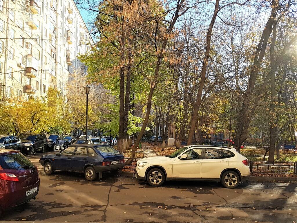 Сдаем 3х-комнатную квартиру с евроремонтом ул.Дмитрия Ульянова, д.4к2 - Фото 26