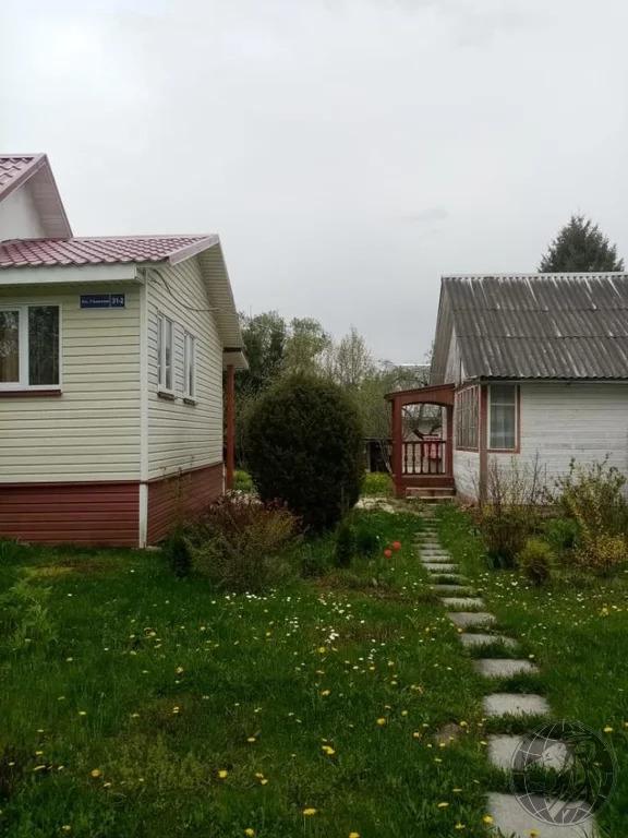 Продается дом, 86 м - Фото 4