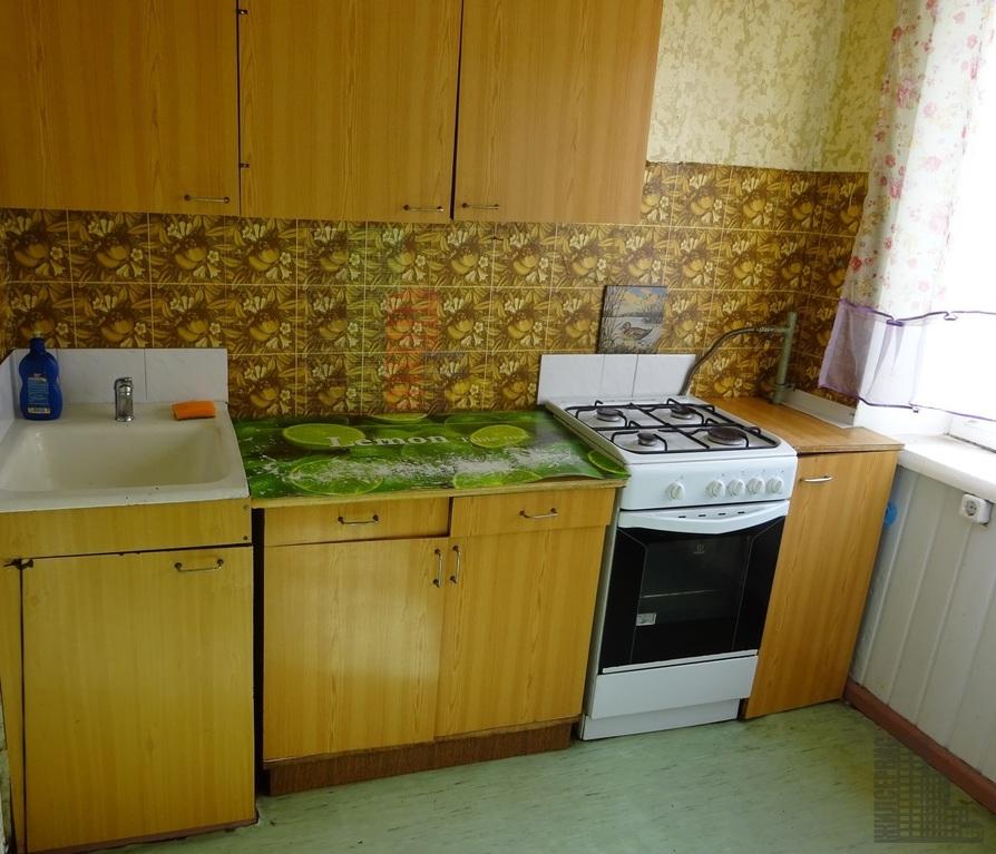 Двухкомнатная квартира в Москве, Щелковское шоссе, метро 10 мин.пешком - Фото 13