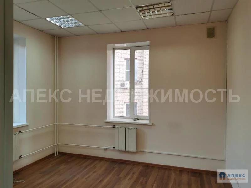 Аренда офиса 78 м2 м. Савеловская в бизнес-центре класса В в Бутырский - Фото 4