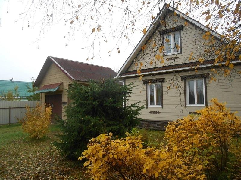 Продам зимний дом со всеми удобствами в д.Березнево - Фото 6
