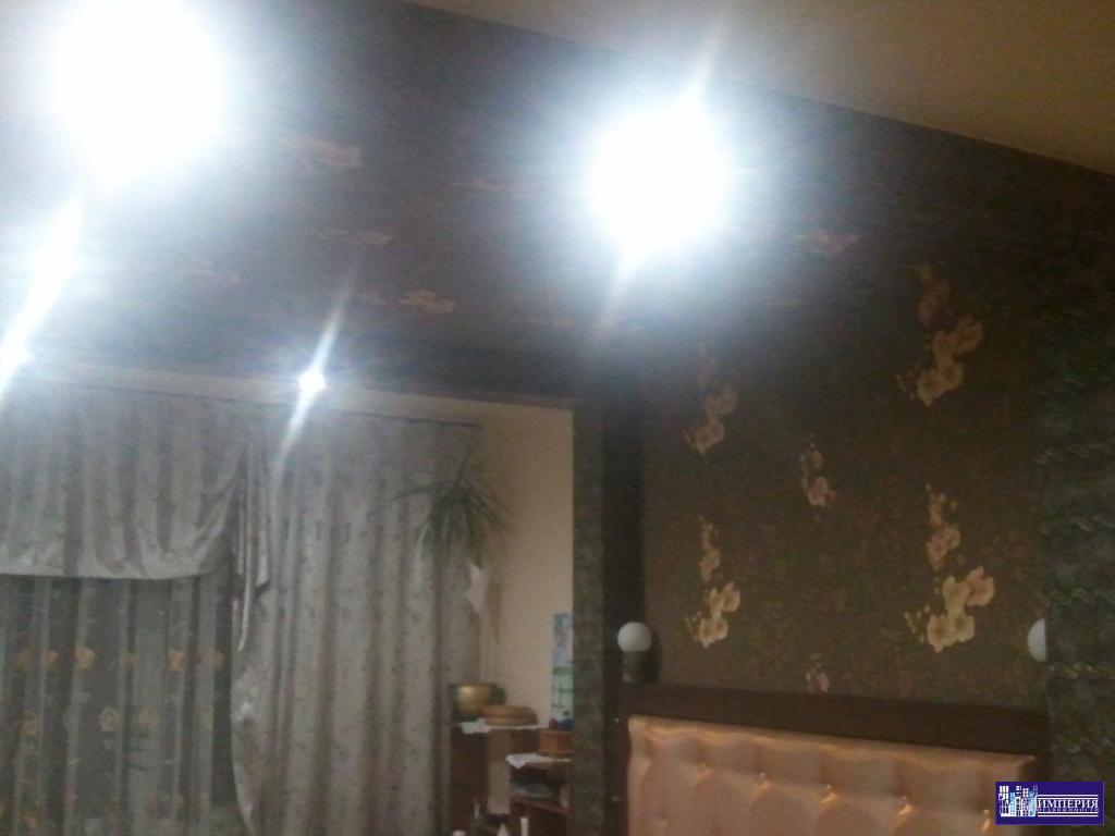 3-х комнатная с ремонтом - Фото 13