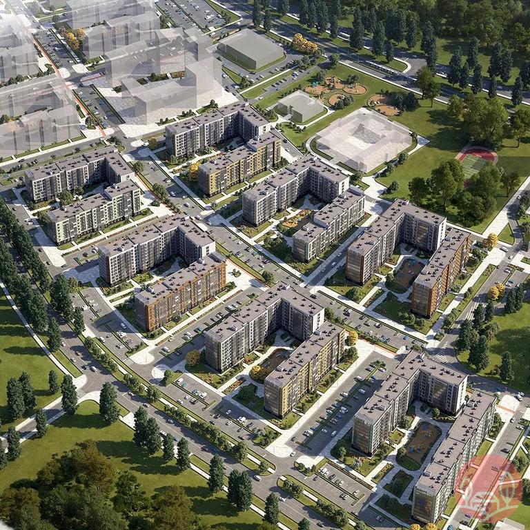 Продажа квартиры, м. Саларьево, Д 24 - Фото 7