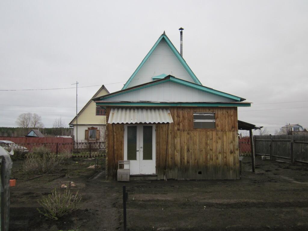 Дача в Редькино - Фото 0