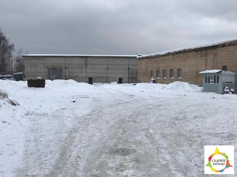 Под склад, производство, 140 метров, теплый, выс. потолка:6/8 м, огор - Фото 5