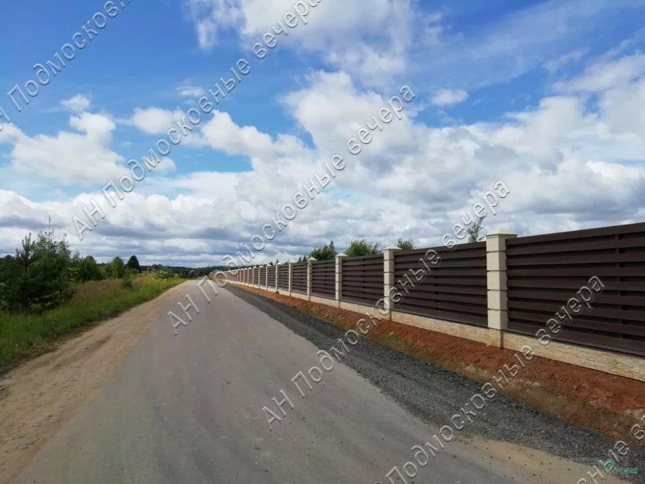 Калужское ш. 30 км от МКАД, Шарапово, Участок 8.27 сот. - Фото 17