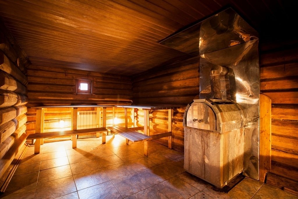 Двухэтажный коттедж с банкетным залом в Ропше - Фото 5