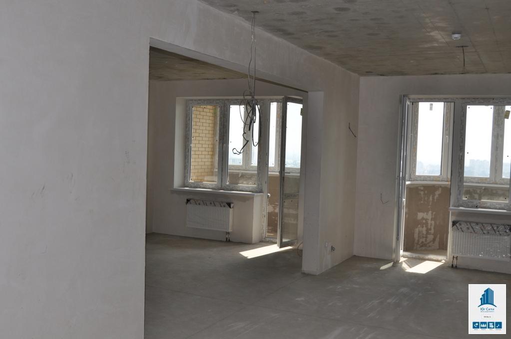 Продаётся 3 комнатная квартира в центре Краснодара - Фото 20