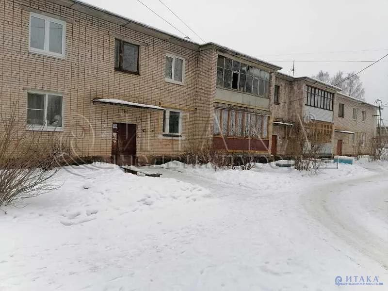 Продажа квартиры, Бор, Бокситогорский район, Бор д. - Фото 0