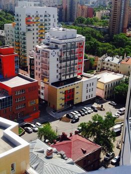 Продажа квартиры, Хабаровск, Ул. Комсомольская - Фото 0