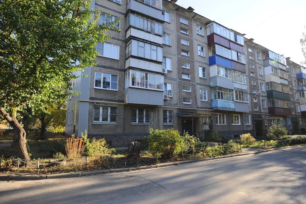 Продажа квартиры, Липецк, Ул. Жуковского - Фото 17