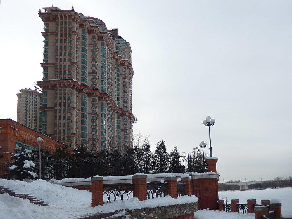 Продам 6-к квартиру, Москва г, Авиационная улица 79к1 - Фото 5