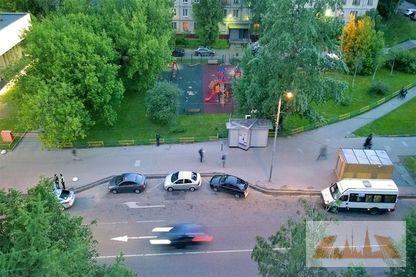 Продажа 1-комн.квартира 35,6кв.м , Ул.Грекова,10 - Фото 10