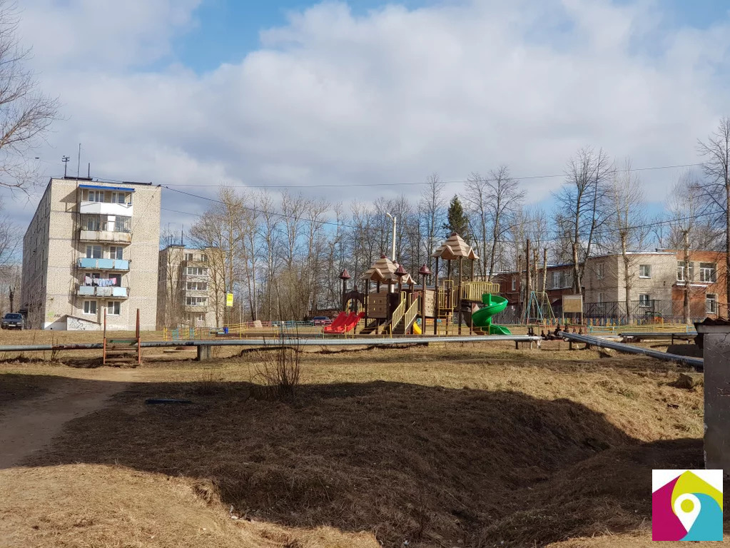 Продается квартира, Московская обл, Сватково с, 5, 37м2 - Фото 9