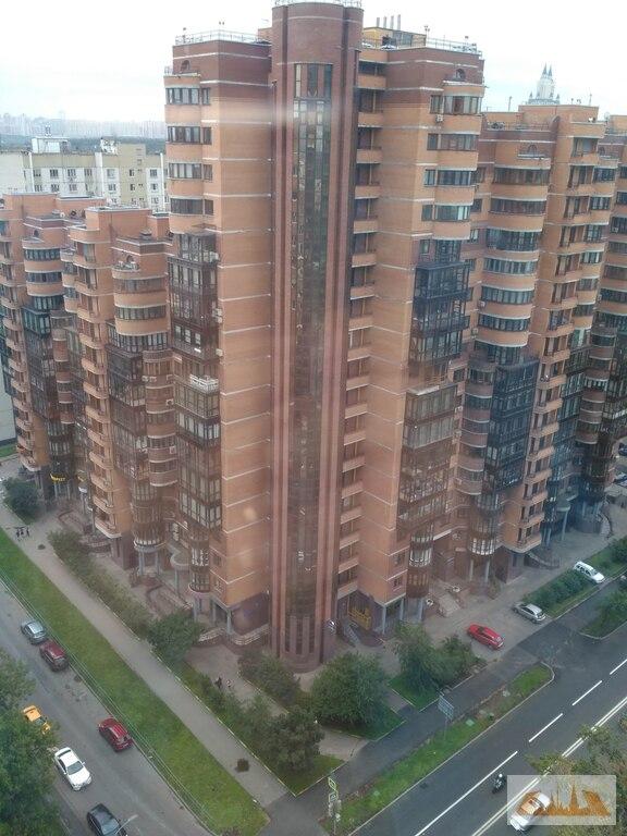 Продажа 4-комн. квартира, 123 м2 Москва, Кастанаевская ул, 18 - Фото 26