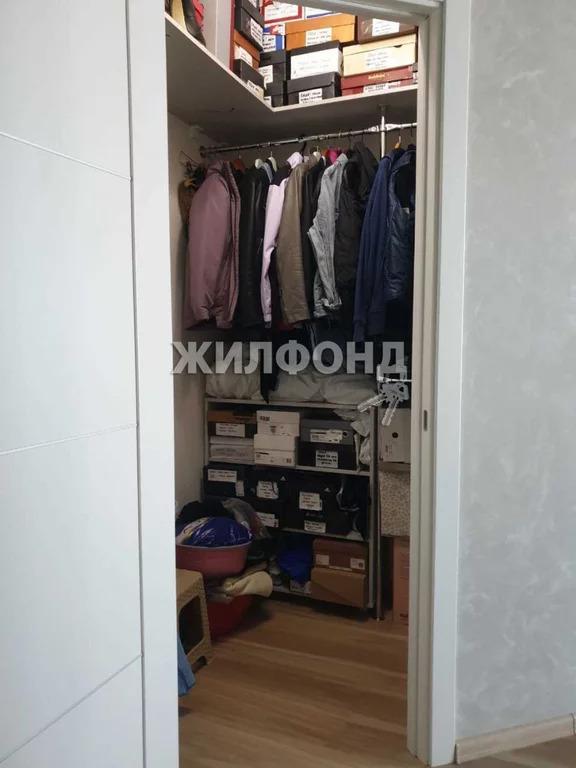 Продажа квартиры, Новосибирск, м. Заельцовская, Ул. Дуси Ковальчук - Фото 6