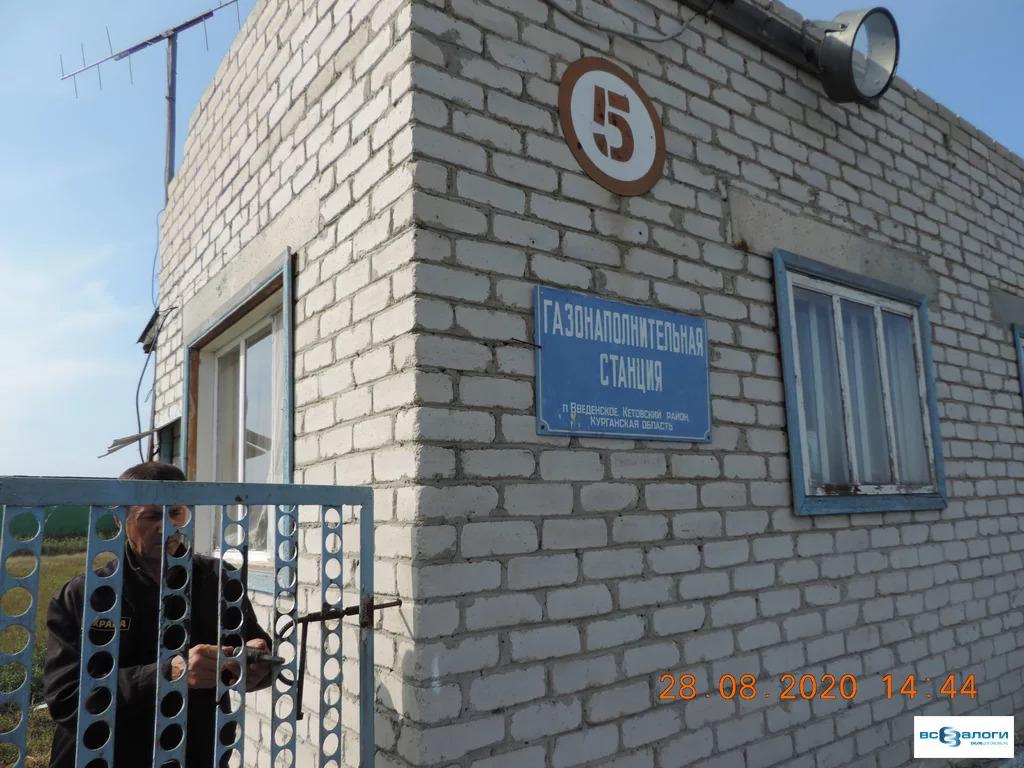 Продажа готового бизнеса, Введенское, Кетовский район - Фото 0