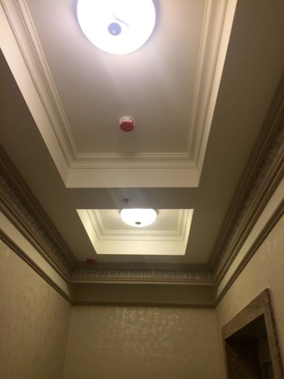 "62кв.м, 3 этаж, 8 секция в ЖК""Royal House on Yauza"" - Фото 25"
