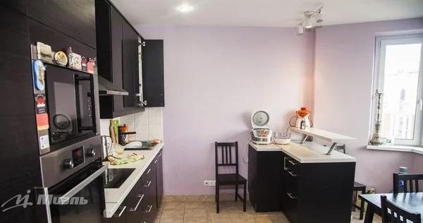 Продается 3-х комнатная квартира на Красной горке - Фото 9