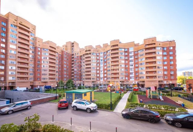 Продажа квартиры, м. Планерная, Новокуркинское ш. - Фото 11