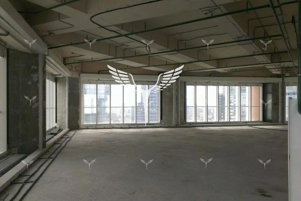 Офис 1987 м, в БЦ Меркурий Сити Тауэр - Фото 1