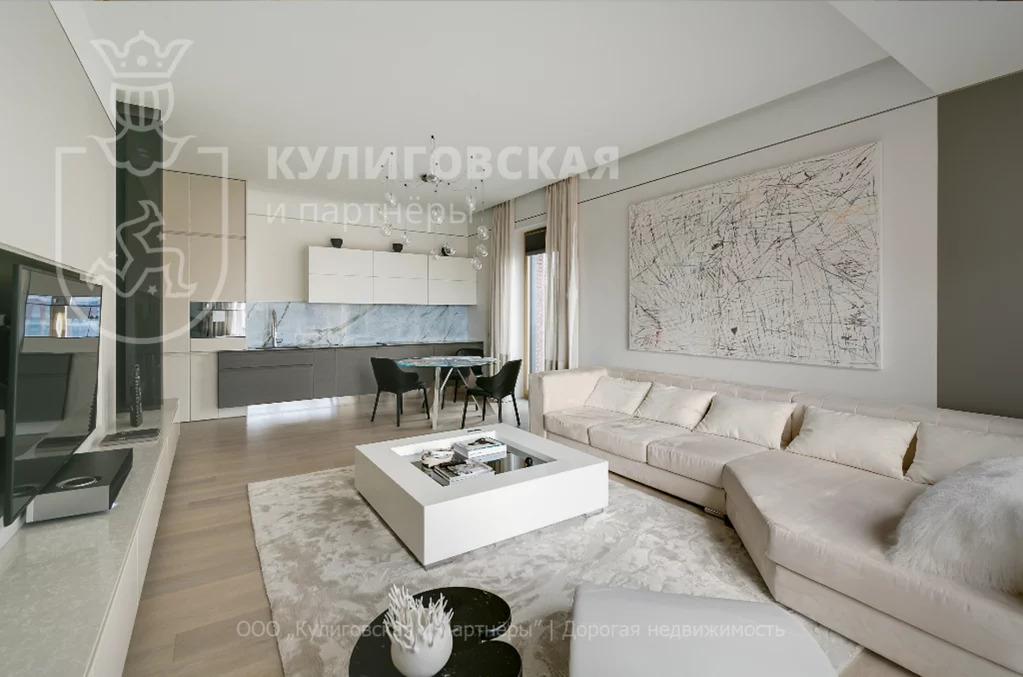 Продажа квартиры, Ул. Трубецкая - Фото 0