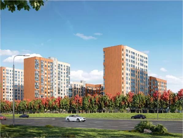 Продажа квартиры, м. Ольховая, Москва - Фото 2