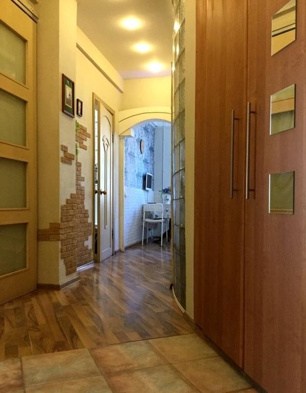 Продаётся 2-ая квартира г. Жуковский, ул. Гагарина, д.4 - Фото 3