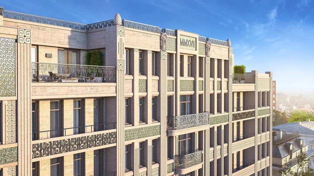 Продажа квартиры, Покровский б-р. - Фото 6