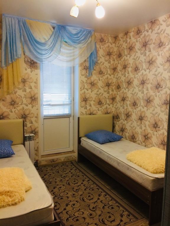 Фучика 14в Мини гостинница в новом доме - Фото 12