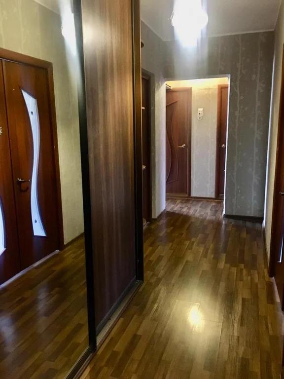 Продам 4-к квартиру, Москва г, Люсиновская улица 43 - Фото 3