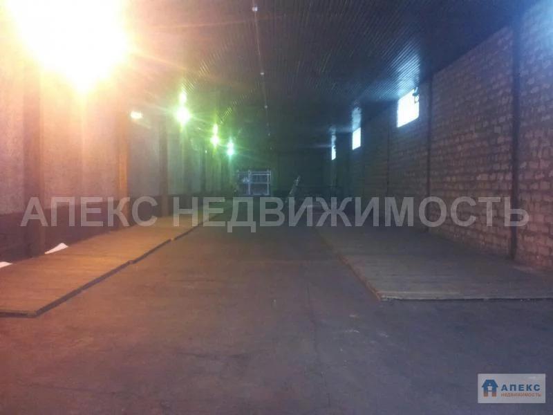 Продажа помещения пл. 6024 м2 под склад, производство, офис и склад . - Фото 7