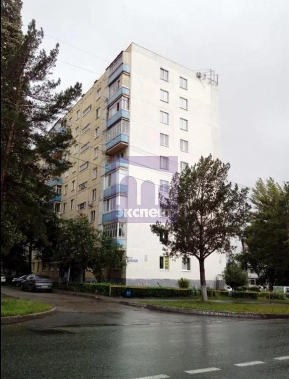 Продажа квартиры, Уфа, Ул. Степана Злобина - Фото 1