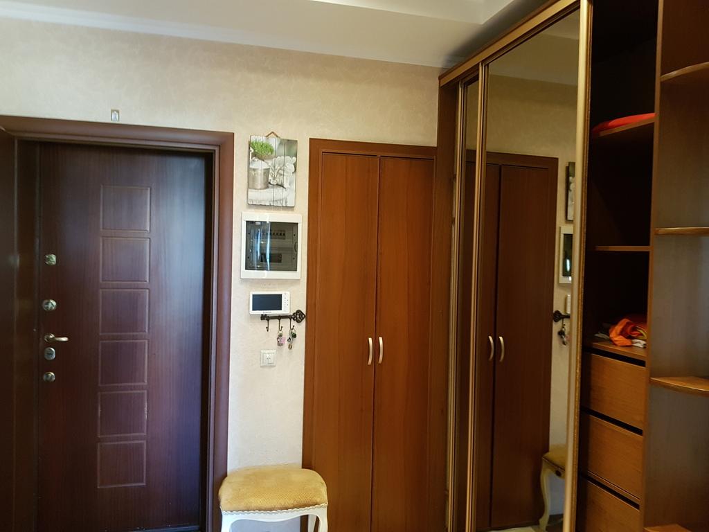 Сдаем 3х-комнатную квартиру с евроремонтом ул.Дмитрия Ульянова, д.4к2 - Фото 11