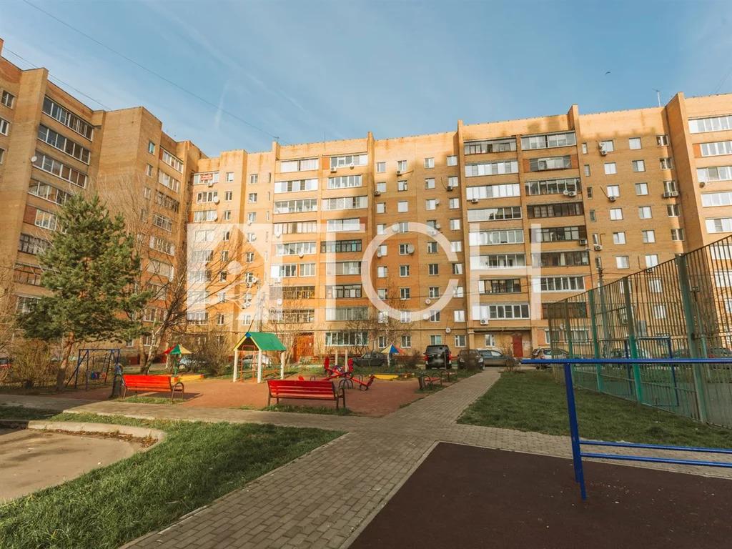 3-комн. квартира, Щелково, ул Заречная, 6 - Фото 14
