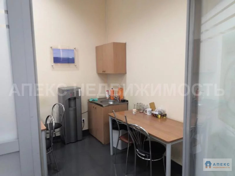 Аренда помещения 5776 м2 под офис, банк м. Кожуховская в бизнес-центре . - Фото 9
